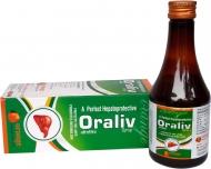 Oraliv Syrup