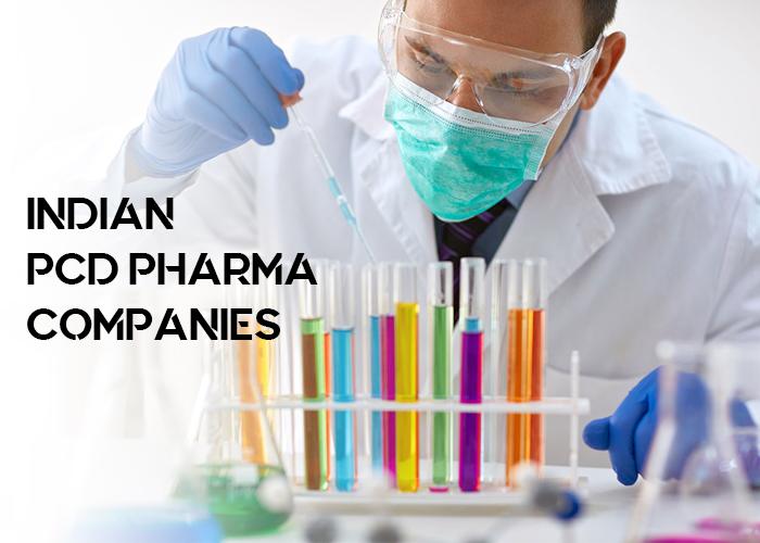 Indian PCD Pharma Companies